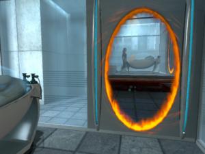 portal-beginning