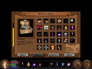 qfg5-inventory