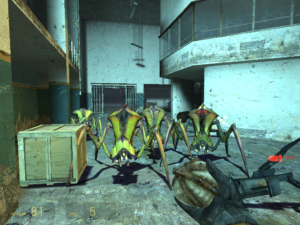 hl2-bugs