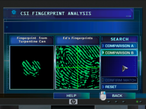 csi-fingerprint
