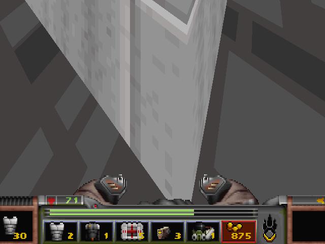 The Stack » Strife: Doom Engine